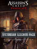 Assassin's Creed Syndicate - Victorian Legends DLC, , large