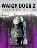 Watch_Dogs® 2 - Collector Edition Standard, , large
