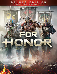 For Honor Deluxe Edition, , large