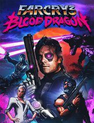 Far Cry 3 Blood Dragon, , large