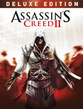 Assassin's Creed 2 Deluxe Edition, , large