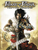 Prince of Persia The Two Thrones, , large