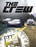 The Crew™ Raid Car Pack, , large