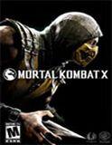Mortal Kombat X, , large
