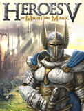 Heroes of Might and Magic 5, , large