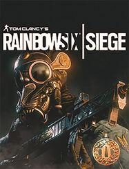 Tom Clancy's Rainbow Six® Siege: Smoke Bushido Set, , large