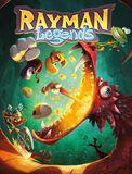 Rayman Legends, , large