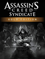 Assassin's Creed Syndicate Gold Edition, , large