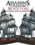 Assassin's Creed IV Black Flag - Crusader and Florentine Pack DLC, , large