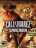 Call of Juarez Gunslinger, , large