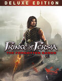 Prince of Persia: The Forgotten Sands Deluxe Edition, , large