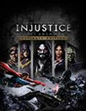 Injustice: Gods Among Us Ultimate Edition, , large