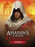 Assassin's Creed Chronicles: India, , large