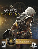 Assassin's Creed® Origins Gold SteelBook Edition, , large