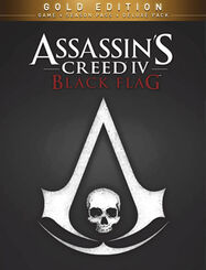 Assassin's Creed® IV Black Flag™ Uplay Gold Edition, , large