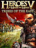 Heroes of Might and Magic V Tribes of the East DLC, , large