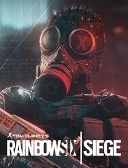 Tom Clancy's Rainbow Six Siege - Smoke Watch_Dogs® 2 Set, , large