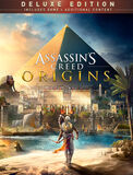 Assassin's Creed® Origins Deluxe Edition, , large