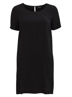 VIMASK - SHORT SLEEVED DRESS
