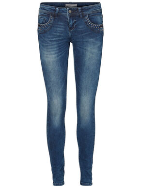 FIVE LW SKINNY FIT-JEANS