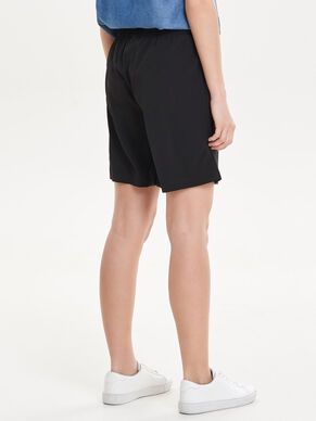 OVER KNEE SHORTS