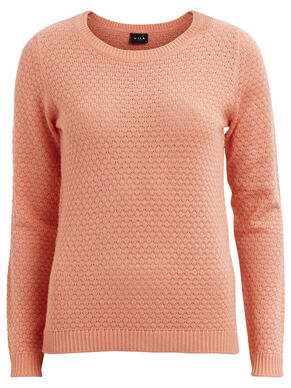 VISHARE - KNITTED PULLOVER