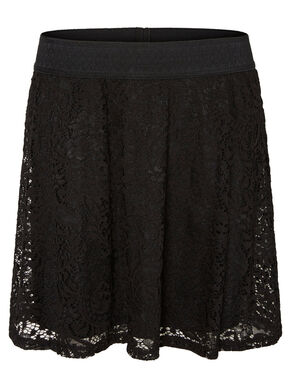 LACE NW SKIRT