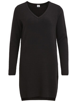 SIMPEL KNITTED DRESS