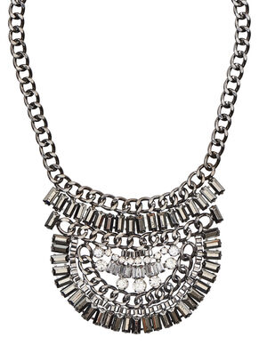DETAILED NECKLACE