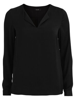 VIMELLI - LONG SLEEVED TOP