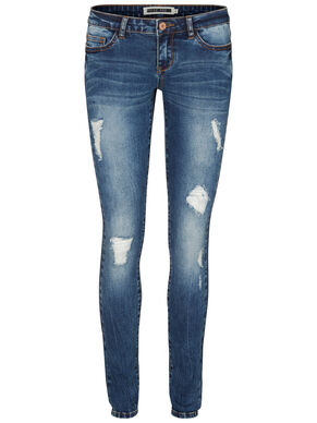 EVE NW SKINNY FIT-JEANS