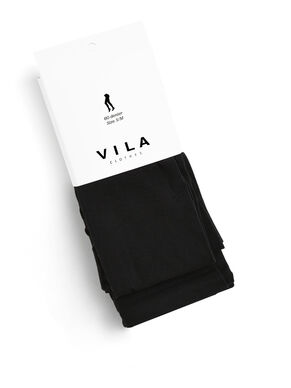 VILEA 60 - 2-PACK TIGHTS