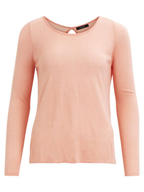 VICOUNT - LONG SLEEVED TOP