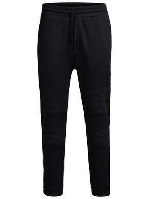 TIGHT FIT SWEAT PANTS