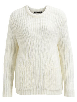 FINE KNITTED TOP