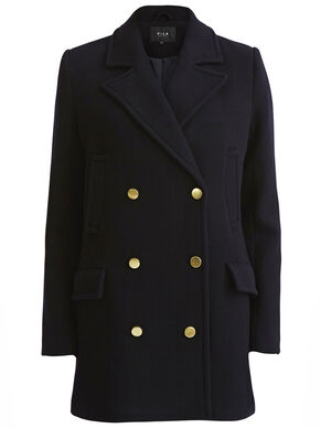 EASET - WOOL COAT