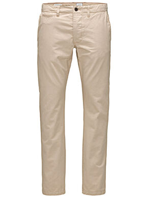 WHITE PEPPER CHINOS