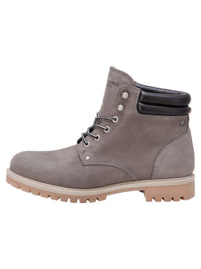 WORKWEAR BOOTS