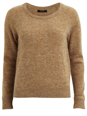 VIBOOM - KNITTED TOP