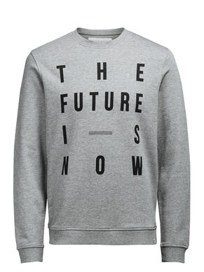 GRAPHIC SWEATSHIRT SWEATSHIRT