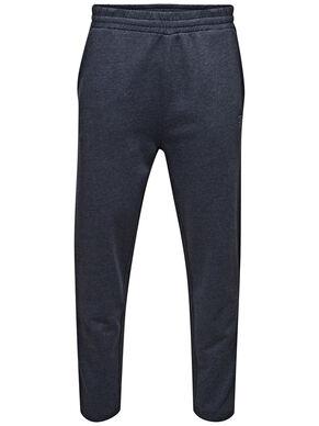 REGULAR FIT SWEAT PANTS