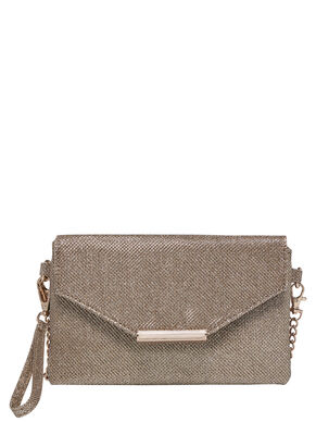 SMALL GLITTER BAG