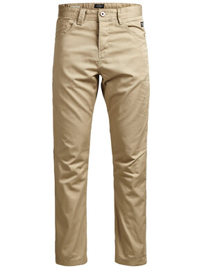 ANTI-FIT CHINOS