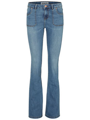 KIMBRA NW BOOTCUT JEANS