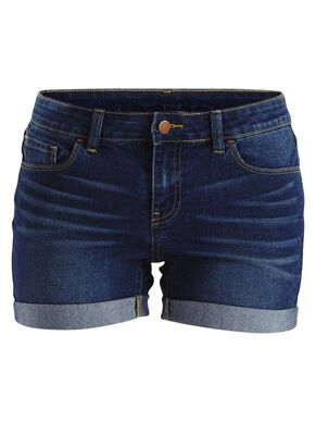 VIGROUP - DENIM SHORTS