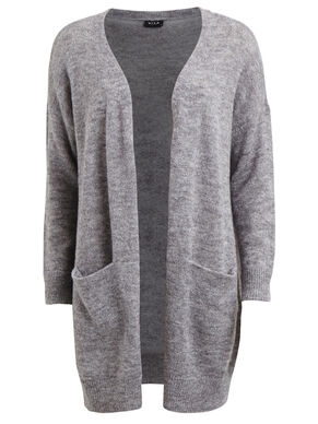 VIBOOM - KNITTED CARDIGAN
