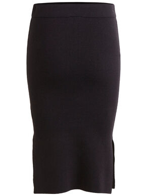 SLIM FIT SKIRT