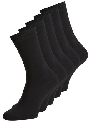 CLASSIC 5-PACK SOCKS