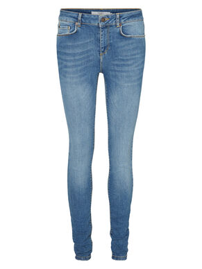 LUX NW SKINNY FIT-JEANS