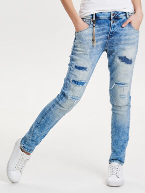 LISE ANTI-FIT JEANS